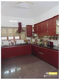 latest kitchen design kerala in modular inteior designing style