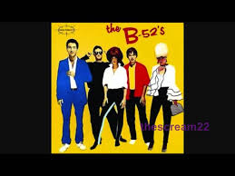 Planet Claire (The B-52's)