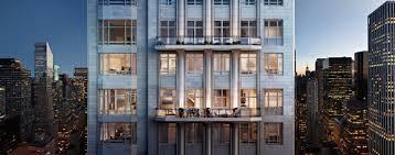 Park Avenue Apartment Residences 520 Park Avenue