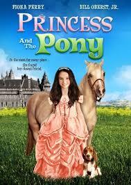 La princesa y el pony  (2011) [Latino]