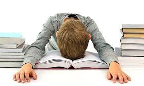 Do Teens Need Less Homework and More Free Time