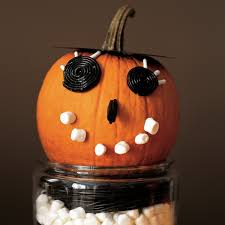 best halloween party decoration ideas for mummy candy cans take