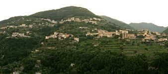 Scala, Campania