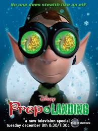 Prep & Landing (TV)