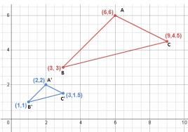Cpm homework help geometry dilations from origin   www yarkaya com Book Review   The New York Times