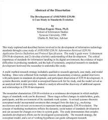 The aim of this dissertation TN