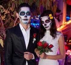 Bride Halloween Costume Ideas Halloween Costumes Couples Ideas Dead Theme Bride