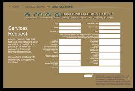 New Home Design Questionnaire Enviromed Design Group Dental Office Design Medical Office