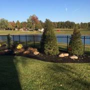 Second Nature Landscaping by Second Nature Landscaping 1777 S Stephenson Station Rd