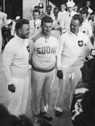 Athletics at the 1936 Summer Olympics – Men's shot put