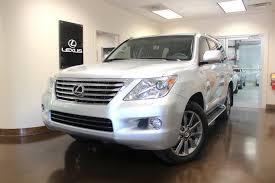 lexus car price com used 2011 lexus lx 570 stock p3644 ultra luxury car from merlin