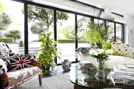 Modern Victorian Home Living Space  Interior Design Ideas - Modern victorian interior design ideas