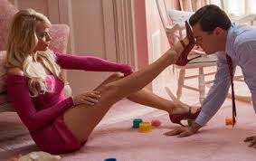 Image result for The Wolf of Wall Street
