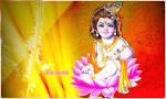 Wallpapers Backgrounds - Khatu Shyam Krishna Wallpapers Bal