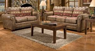 Rustic Wood Living Room Furniture Rustic Leather Furniture Design Decorate Large Rustic Leather