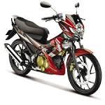 Harga Motosikal di Malaysia: Suzuki Belang R150 harga-motosikal.blogspot.com
