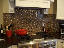 Contemporary Kitchen Designs 2013 Home Design Glamorous Backsplash Behind Stove With Pot Filler