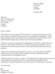 Letter of recommendation help for teachers chiropractic