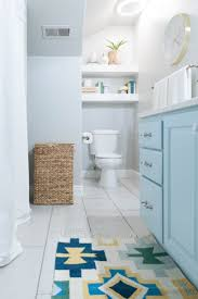 best 25 turquoise bathroom decor ideas on pinterest turquoise kids bathroom remodel with pops of light turquoise yellow and green