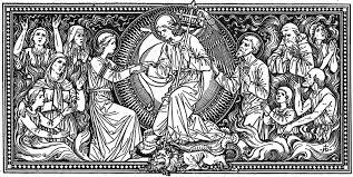 new liturgical movement october 2013