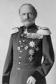 George, King of Saxony