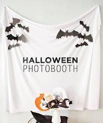 diy halloween photo booth u2014 jenniferlee
