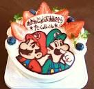 BlogGang.com : : karnoi - เค้กวันเกิด ฉบับอนิเมะ การ์ตูน