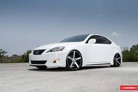 vossen wheels lexus is vossen cv3r