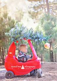 Diy Mini Christmas Trees Pinterest Christmas Car With Tree On Top Cozy Coupe Diy Www