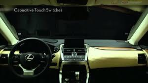 lexus nx turbo top gear lexus nx key features youtube