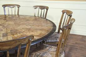 great round table for 10 people leaves seats 6 10 people large