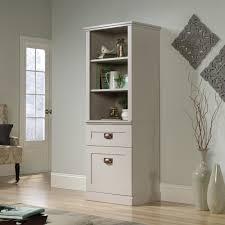 new grange tall cabinet 419281 sauder