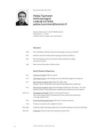 CV SlideShare