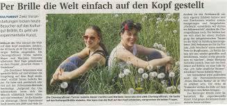 Inverted Vision / review from Frauke Pahlke, pony magazin #56, September 2010. ––––. Bröllin 14 th of May 2011, Nordkurier Pasewalker Zeitung - Bröllin-press