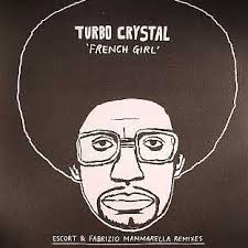 RA Reviews: Turbo Crystal - French Girl EP ( - turbo_crystal_french_girl