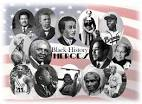 of Black American History