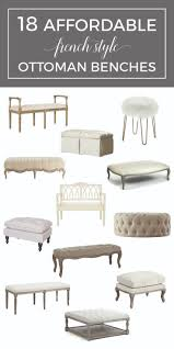 best 25 bedroom benches ideas on pinterest diy bench bed bench