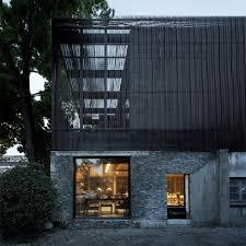 Home Architecture by Archi Union Architects Converts Warehouse Into Ceramics Studio