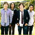 Allstar Weekend Cover Selena & The Scene | Allstar Weekend, Selena ...