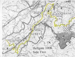 Roanoke Virginia Map by Glenwood Horse Trail U2013 Mountain Junkies L L C