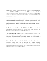 How to write an undergraduate research proposal