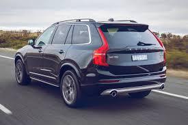 lexus lx vs volvo xc90 volvo cars news 2015 volvo xc90 launched in australia