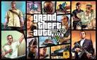 แจกสูตร GTA V (PS3 & Xbox 360)