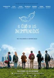 El club de los incomprendidos ()