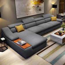 Buy Sectional Sofa by Online Get Cheap Sectional Sofa Ottoman Aliexpress Com Alibaba