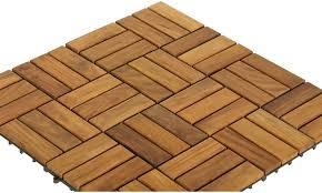Teak Floor Mat Interlocking Floor Tiles Outdoor Roselawnlutheran