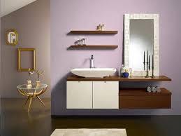 Diy Ideas For Bathroom by Bathroom Vanity Ideas For Bathrooms Brown Wooden Open Shelf