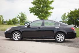 lexus hatchback used lexus es 350 for sale carfax certified bluetooth heated