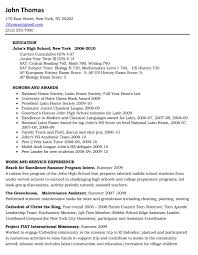 How To Write A Resume Template   Sanusmentis  ukdir   limdns org    how to write a resume and cover letter for     first resume sample first job resume sample australia year student college