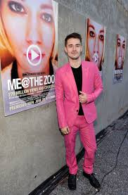 Chris Crocker - HBO